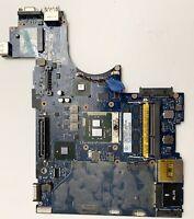 Dell Latitude E6410 LA-547 Genuine i5-560M Laptop Motherboard Intel 4Gb DDR3