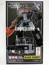 takara transformers Masterpiece MP-10B BLACK CONVOY Nemesis Optimus Prime figure