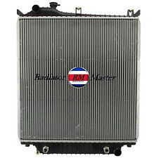 Radiator For 2007-2010 Ford Explorer / Explorer Sport Trac 4.0L 4.6L 08 09 2000