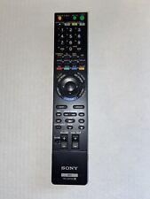 Sony RM-ADP036 Blu-Ray Disc Player Remote Control Genuine