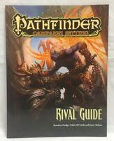 Pathfinder Campaña Escenario Rival Guía 3.5 Libro de Rol