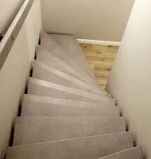 SET Kantenschutz und R9 Rutschschutz für Treppen innen / aussen 10cm x 100cm