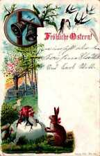 Lithographien vor 1914