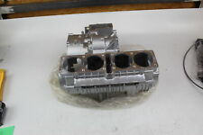 87-03 KAWASAKI VOYAGER XII OEM ENGINE MOTOR CRANKCASE CRANK CASES BLOCK