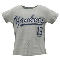 New York Yankees Genuine MLB Toddler Size Masahiro Tanaka T-Shirt New with Tags
