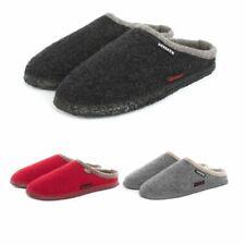 Giesswein Dannheim Herren Sandalen | Sandaletten | Schlappen | Schurwolle - NEU