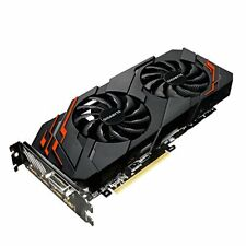 Gigabyte Gv-n1070wf2oc-8gd Rev2.0 GeForce GTX 1070 WINDFORCE OC 8g (rev. 2.0)
