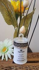 SCENTED SOY WAX CANDLE -Pick Your Own Scent-  30 Hr MADE IN AUSTRALIA