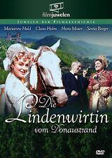 Die Lindenwirtin vom Donaustrand (Marianne Hold, Hans Moser) DVD NEU + OVP!