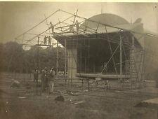 LA ROCHELLE ?? PHOTO GF CONSTRUCTION CINEMA ?? EMILE BREMOND 1920/1930 ?