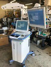 Stryker 7700 100 000 Surgical Navigation System Ii Cart Sw Version 30 8