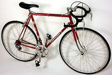 Vélo de course peugeot pa 10le 1978 état d'origine RH 54/56 Acier Hochflansch NERVEX