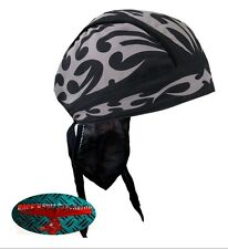 TRIBAL Bandana Kopftuch Headwrap Biker Chopper Cap V2 Biker Harley USA Chopper