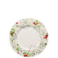 Rosenthal Brilliance Fleurs Sauvages Frühstücksteller 23 cm Teller Dessertteller