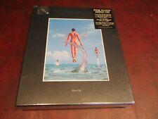 PINK FLOYD SHINE ON 8 CD BOX SET 112 PAGE HARD COVER BOOK BONUS CD DIGIPAK &MORE