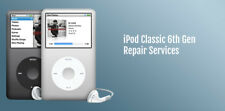 iPod Classic Upgrade Service from Hard Drive: 80gb or 120gb HDD to 120GB SSD