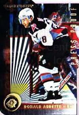 1997-98 Donruss Press Proofs Gold #44 Donald Audette
