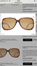Cazal Original 639 Vintage Sunglasses