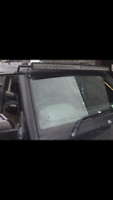 """Land Rover Discovery 1 & 2 52"""" Light Bar Kit 500W"""