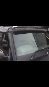"Land Rover Discovery 1 & 2 52"" Light Bar Kit 500W"