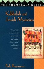 The Shambhala Guide to Kabbalah and Jewish Mystici