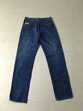 Mens Diesel Retro Jeans - W31 L34 - Dark Navy Wash - Great Condition