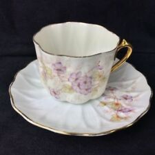 Unboxed Tableware 1900-1919 (Art Nouveau) Date Range Limoges Porcelain & China