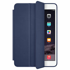 Ultra thin Leather Tablet Case Smart Cover For Apple New iPad 2017 version A1822