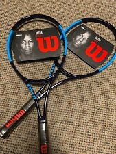 Brand New Wilson Ultra Tour! Grip Size 4 3/8 - Free Shipping!