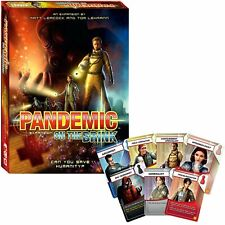 Pandemic on the Brink -  (New)