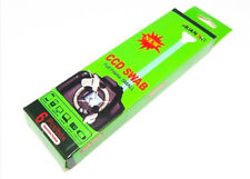 6 x Profi Marken Feucht CCD CMOS Swab Vollformat 15mm Sensor Reinigung Kamera