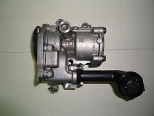 04L145208D POMPA OLIO VW AG GOLF VII 1.6  TDI SIGLA M. CLHB