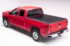 BAKFlip F1 Truck Bed Cover for 15-19 Chevy Silverado / GMC Sierra 6ft 6in
