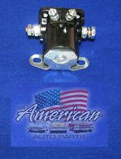 AMC 1969-1973 Ambassador All Engines Starter Solenoid 69 70 71 72 73