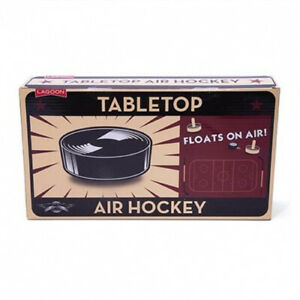Tabletop Air Hockey. Lagoon Group. Delivery is Free