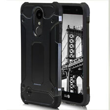 Hard Case For iPhone Samsung Outdoor Protection Tough Back Cover Plastic+TPU