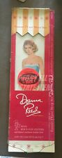 """1964 MERRY MANUF. & TODON OF CALIF """"DONNA REED"""" MOVIE STAR PAPER DOLL IOB UNCUT"""