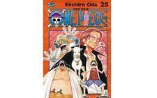 One Piece NEW EDITION 25 - MANGA STAR COMICS  NUOVO- Disponibili tutti i numeri!