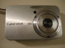 LikeNew SONY CyberShot DSC-N1 8MP Digital Camera