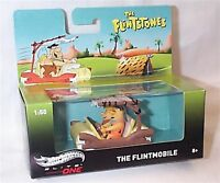The Flintstones Flintmobile Elite one 1-50 scale mib