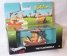 The Flintstones Flintmobile Elite one 1-50 scale mib