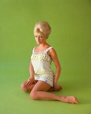 ELKE SOMMER 8X10 GLOSSY PHOTO PICTURE