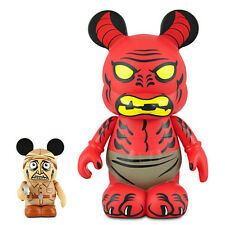 """Limited Edition Of 1500 Disney Vinylmation Urban 8 Series Monster with Figure 9"""""""