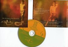 "GAYANE ""He brings you flowers"" (CD) 2002"