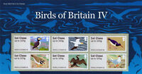 2011  BIRDS 4 Post and Go  PRESENTATION PACK