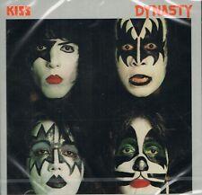 Kiss - Dynasty (Remastered) ** NEU + OVP ** Rock