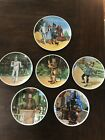 Knowles+Collector+Plates+Wizard+of+Oz+%28Set+of+Six%29