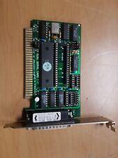 Vintage Viva Computer Company IBM PC Multi I/O Card VASIO-310 ISA 8 Bit