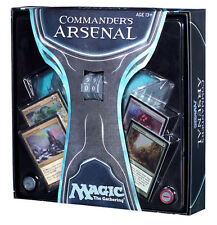 MTG Sealed COMMANDER'S ARSENAL [Magic EDH Commander]