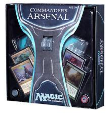 MTG Sealed COMMANDER'S ARSENAL [Magic EDH Commander]